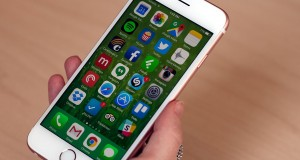 iPhone buton panica