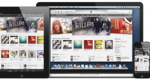 iTunes Store 13 ani