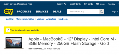 macbook 12 inch best buy