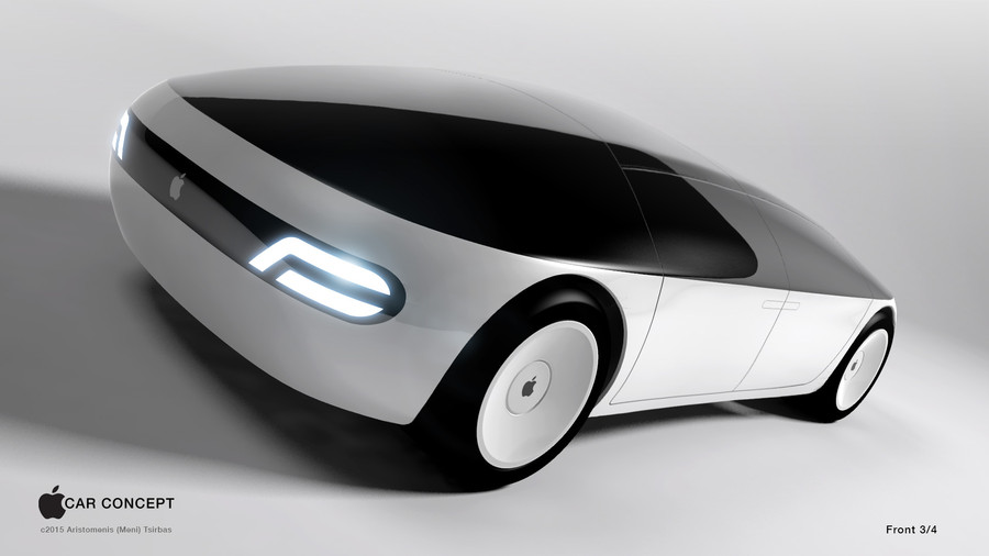 masina Apple asamblare BMW