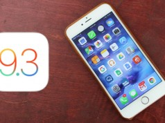 performante iOS 9.3.2 beta 3