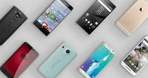 performante smartphone 2016