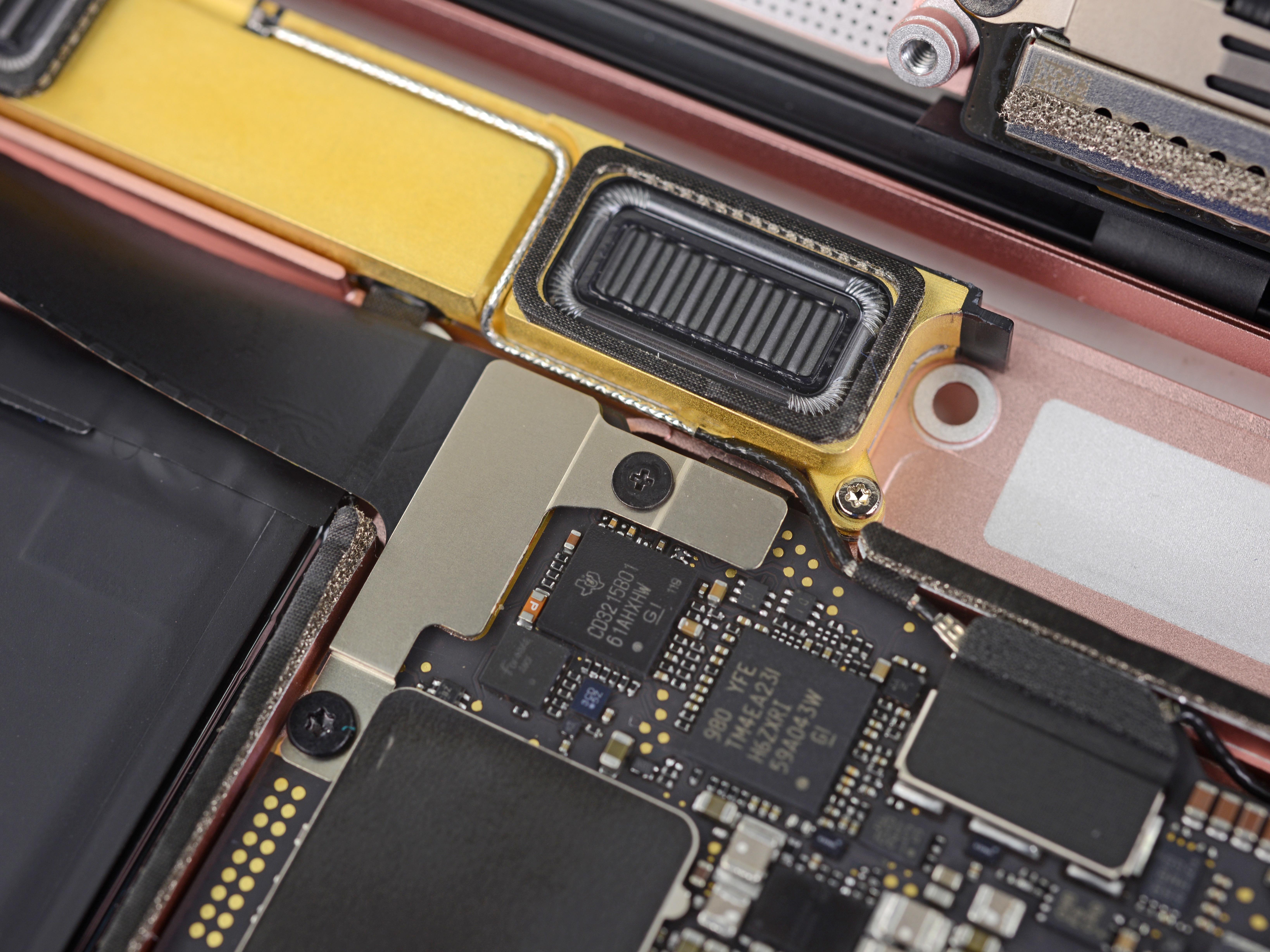 surub MacBook 12 inch 2016 anulare garantie