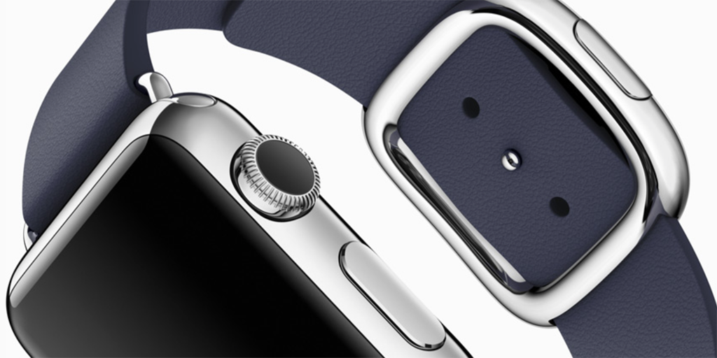 vanzari Apple Watch 2016
