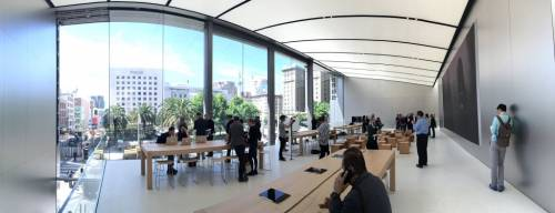 Apple Store nou 11