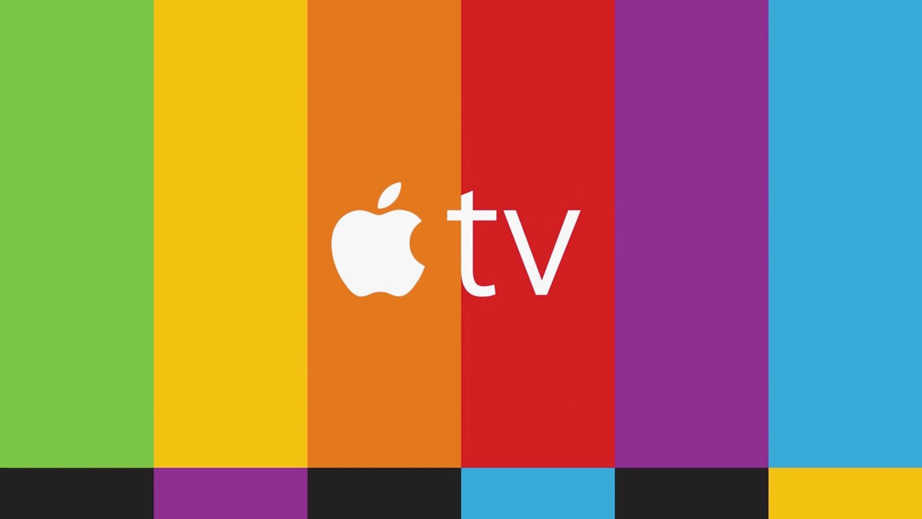 Apple TV investitii