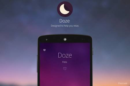 Doze Android