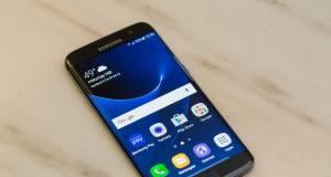 Galaxy S7 rezistenta