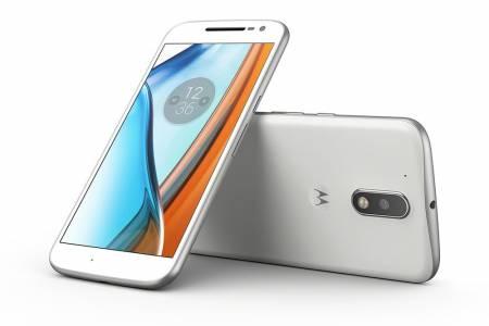Motorola Moto G 4