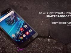 Motorola ironie iPhone