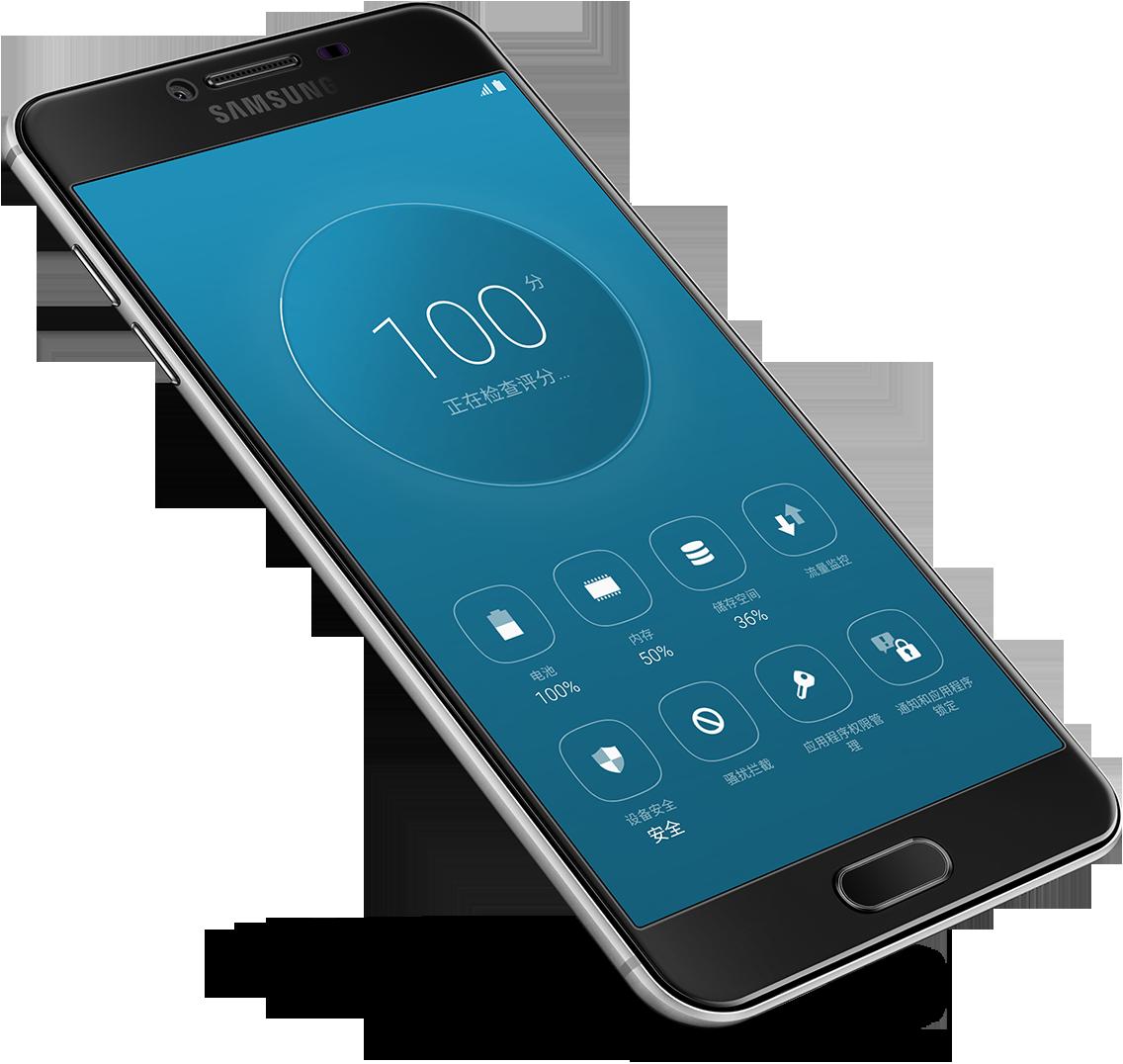 Samsung Galaxy C5 si C7 5