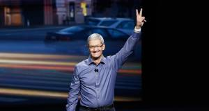 Tim Cook influenta auto