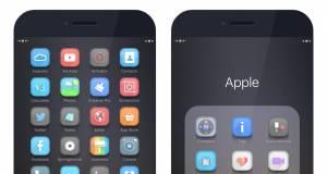 Vopor iOS