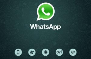 WhatsApp Messenger spionare mesaje