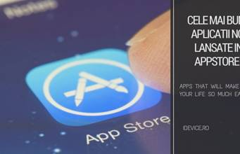 aplicatii noi bune app store