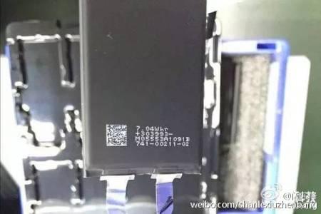 baterie iPhone 7 PLus