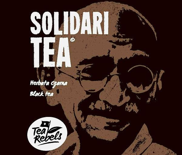 ceai Mahatma Ghandi