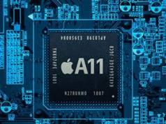 chip A11