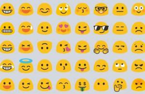 emoji Android N iPhone Cydia