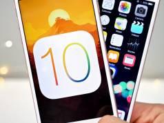 iOS 10 secrete