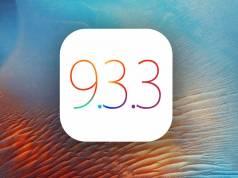 iOS 9.3.3 public beta 1