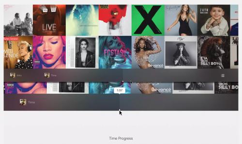 iTunes concept Mac 3
