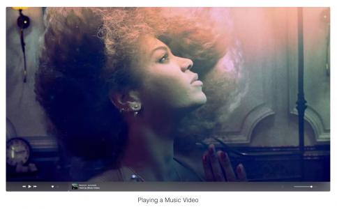 iTunes concept Mac 4