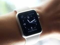 interes apple watch