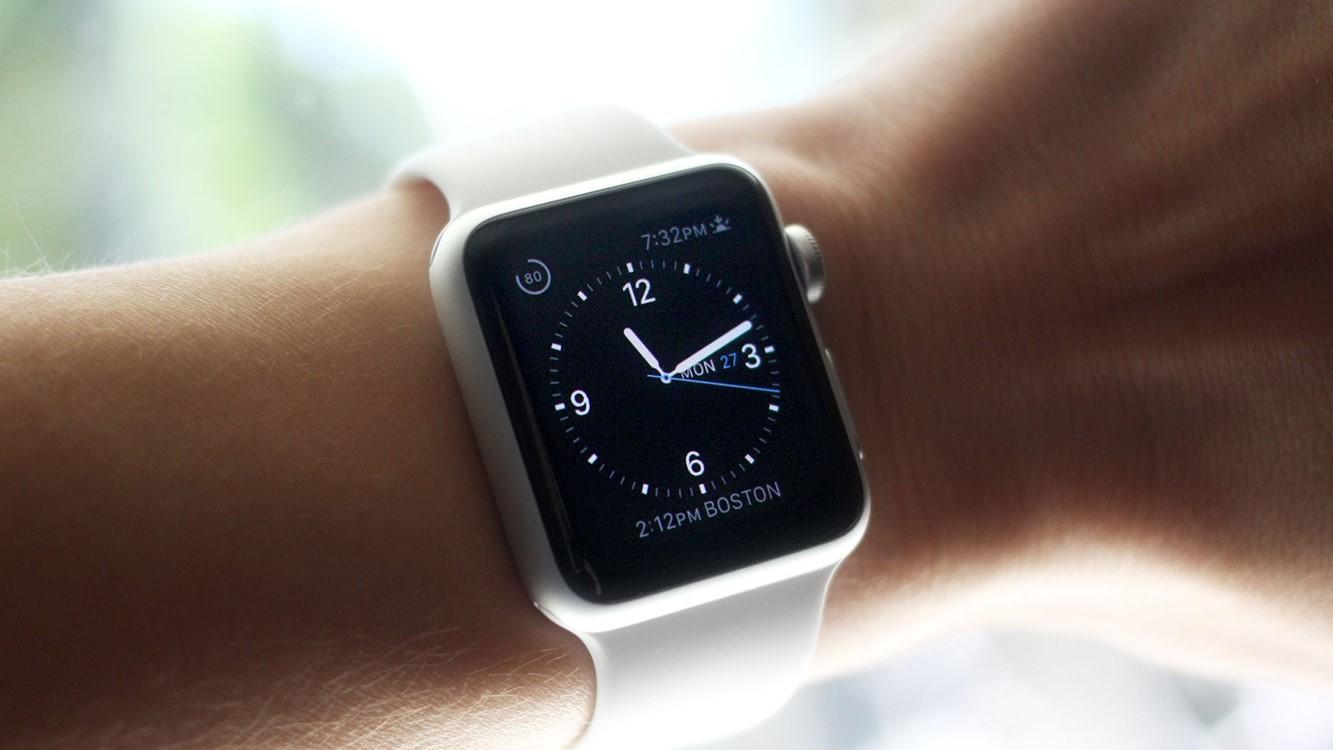 interes apple watch