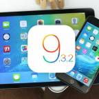 ios 9.3.2 touch id