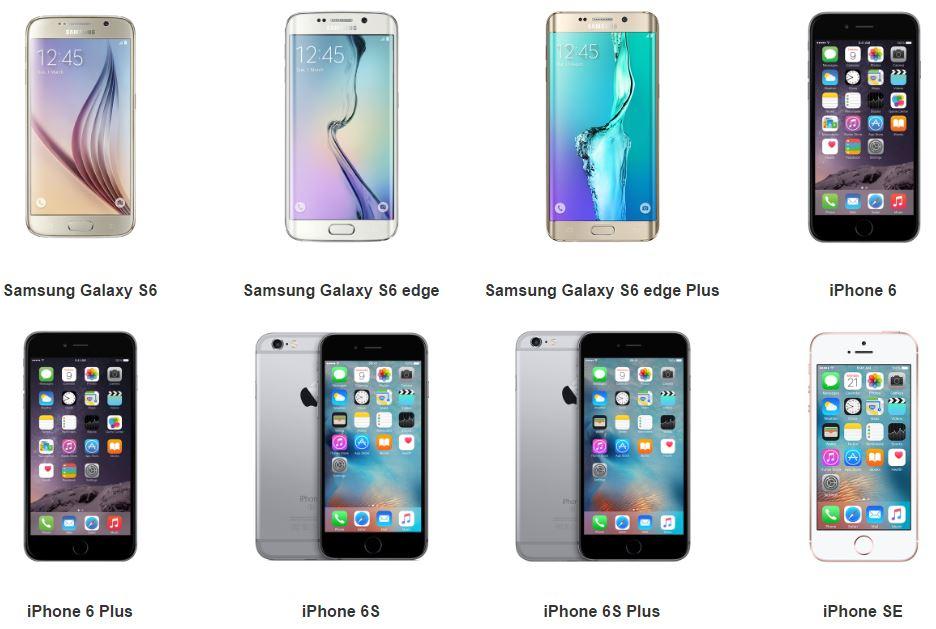 iphone compatibil apel 4g orange