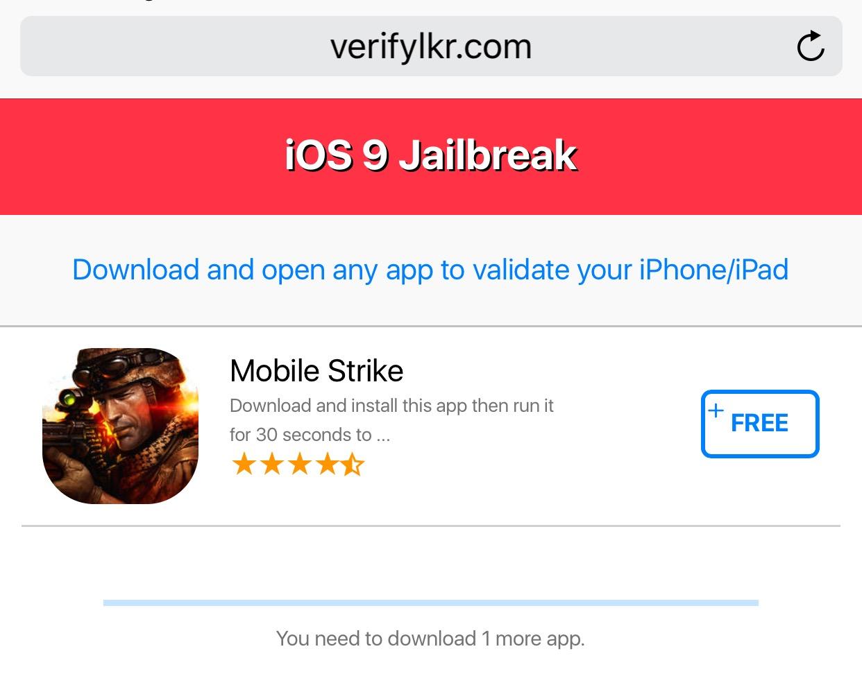 jailbreak ransomware