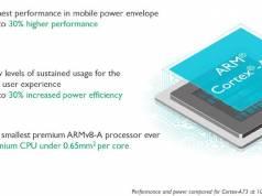 nou procesor ARM