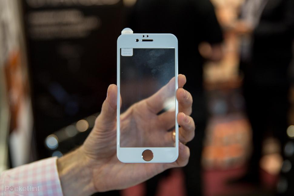 panou sticla iPhone 7
