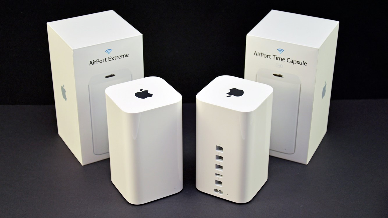 router Apple Airport