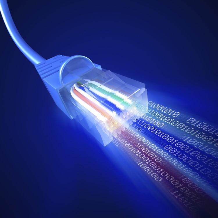 situatie internet Romania 2015