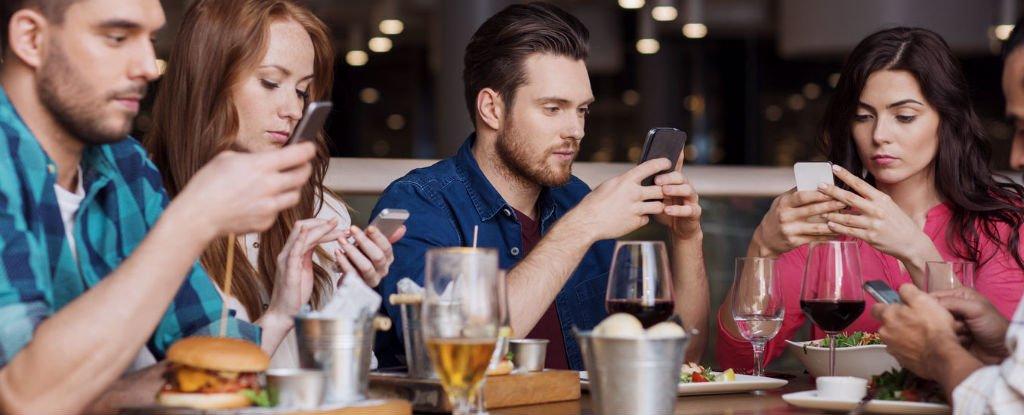smartphoneurile si ADHD