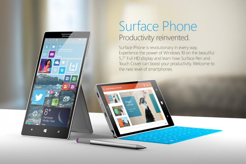 surface phone 8 gb ram