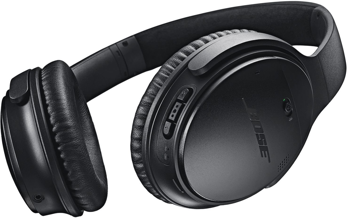 Bose QuietComfort 35 3