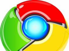 Google Chrome performante