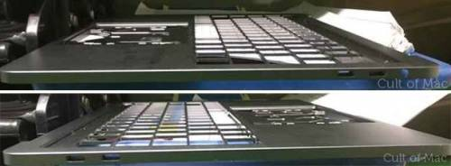 MacBook Pro OLED 1