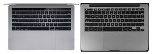 MacBook Pro schimbare design