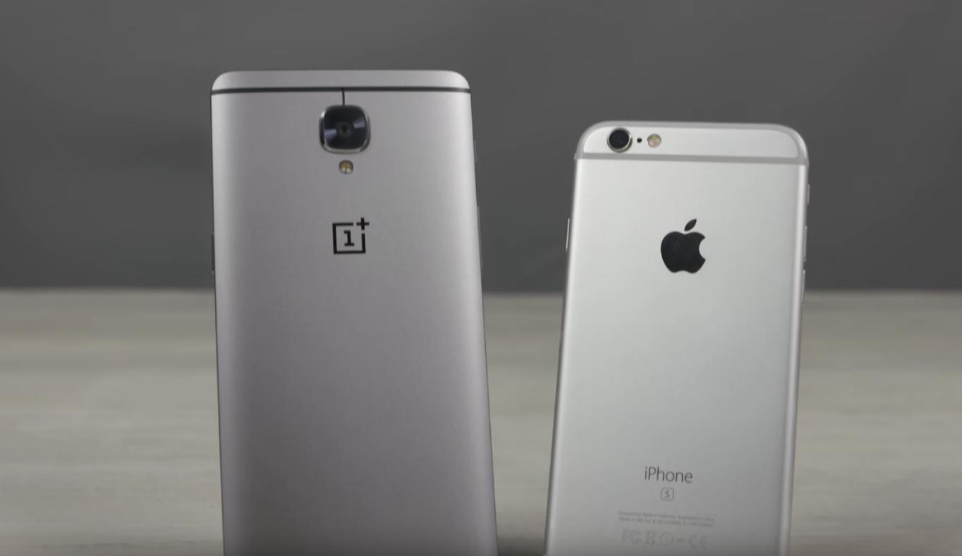 OnePlus 3 umilit performante