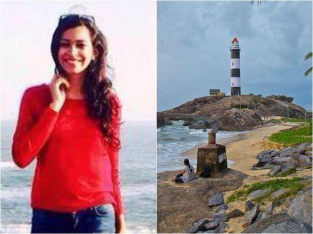 Pranita Mehta studenta selfie deces