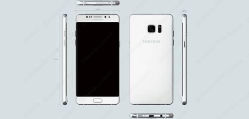 Samsung Galaxy Note 6, sau Note 7,