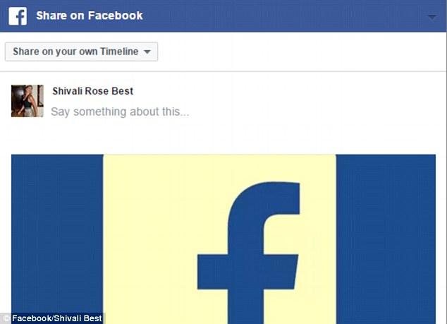 Utilizatorii Facebook publica stiri fara sa le citeasca