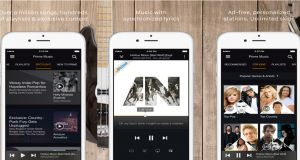 amazon apple music