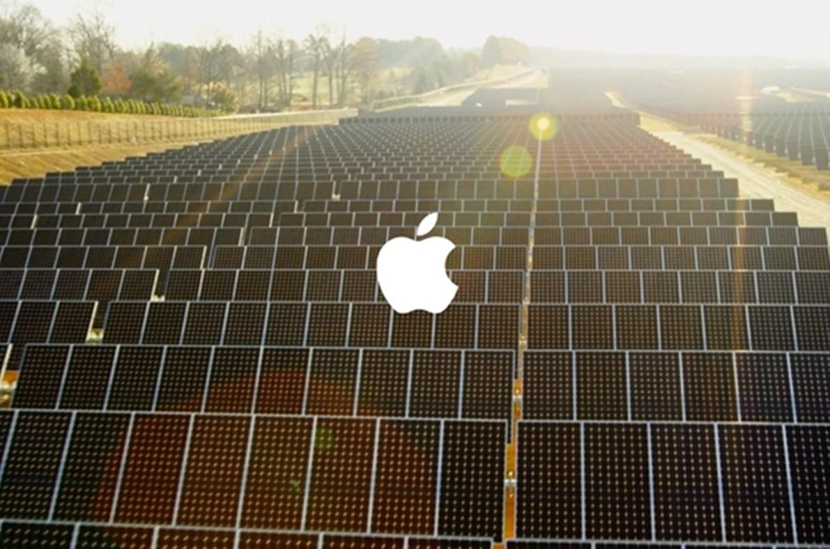 apple energie electrica