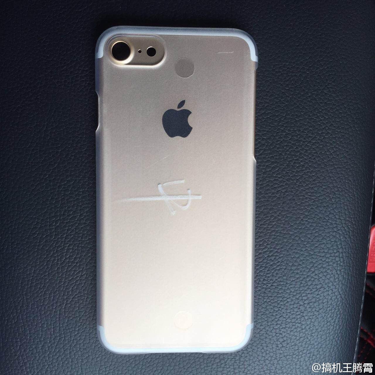 camera iPhone 7 mare