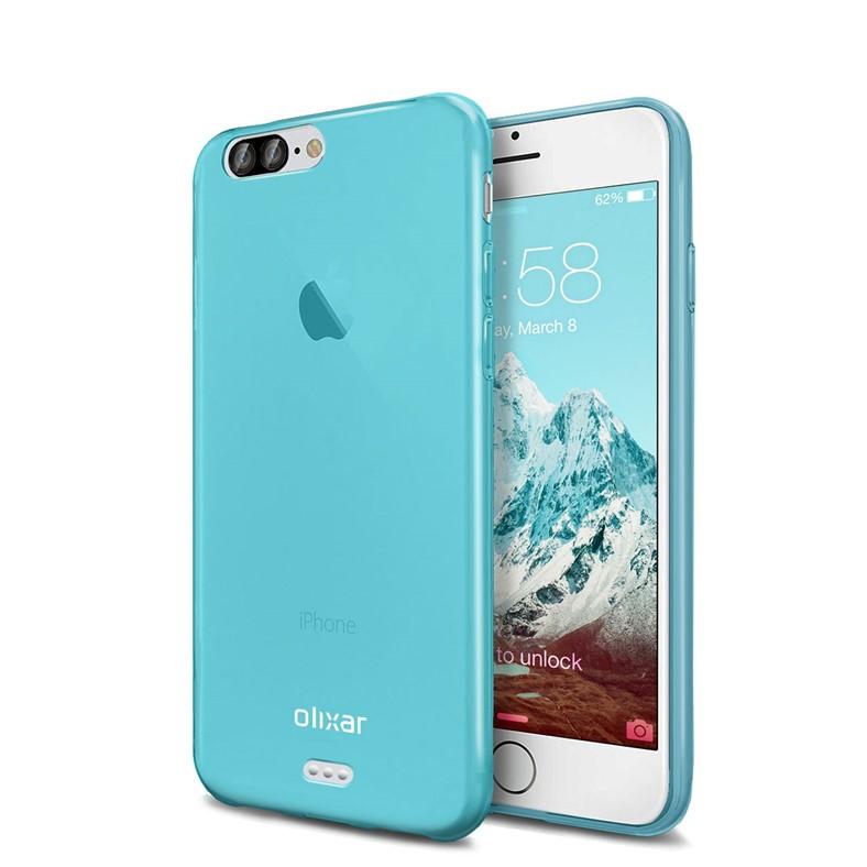 carcasa iPhone 7 Plus feat